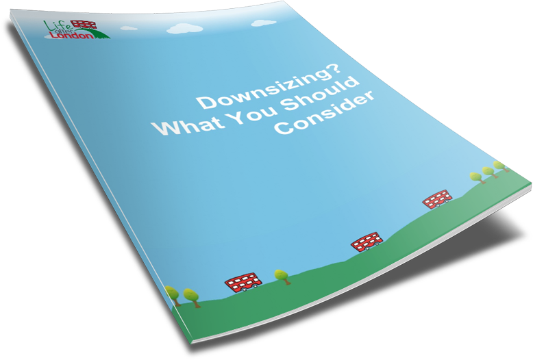 Downsizing What You Should Consider