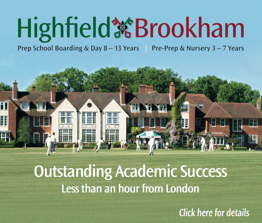 Highfield and Brookham School