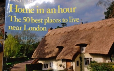 Country Life – Home in an Hour