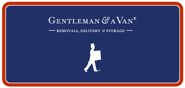 Gentleman and a Van