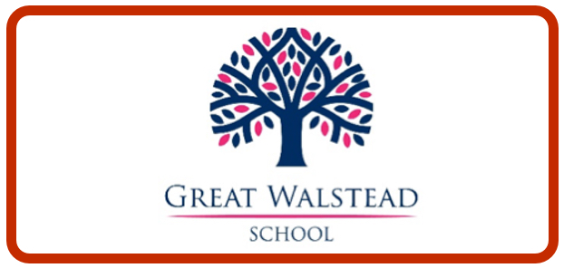 great walstead ad logo