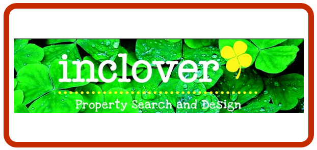 Inclover Property Search and Design