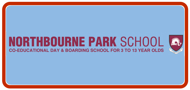 northbourne park ad logo