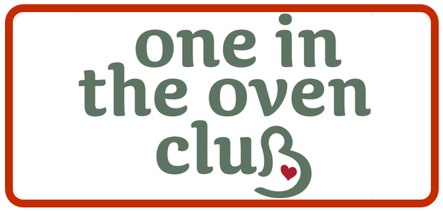 one in the oven club ad logo