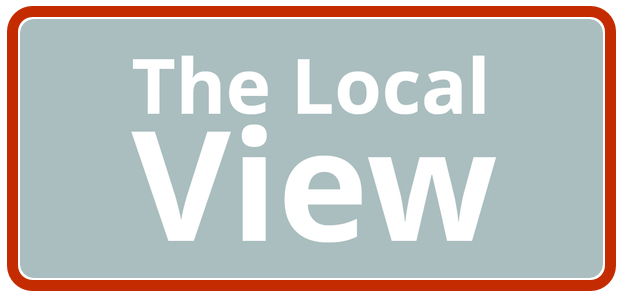 the local view ad logo
