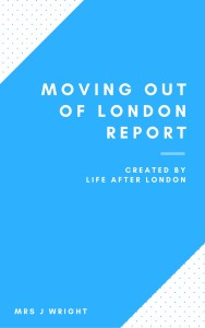 Moving out of London