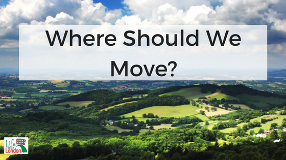 where should we move