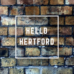 Hello Hertford
